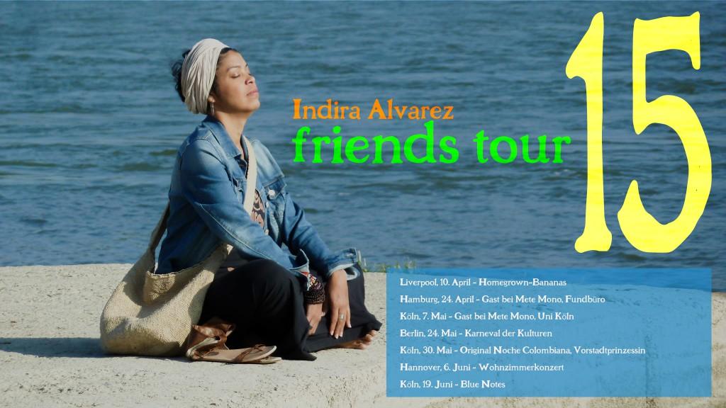 indira 15 tour 2